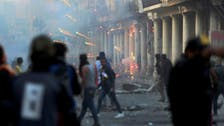 Iraqi officials say two protesters dead, 20 others injured amid ongoing clashes