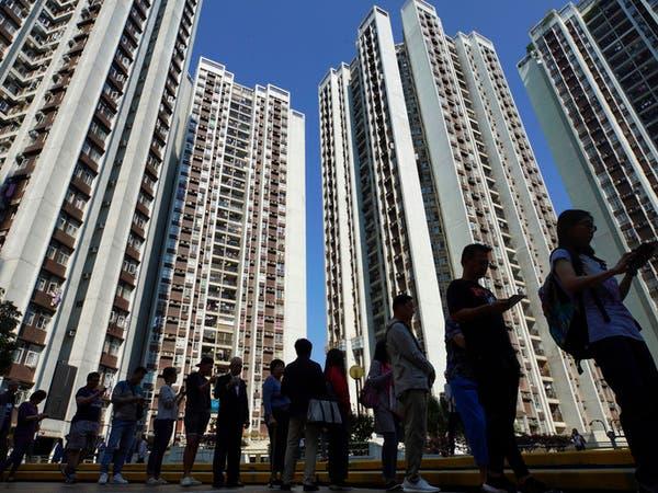 انتخابات محلية في هونغ كونغ.. اختبار للسلطة والمحتجين