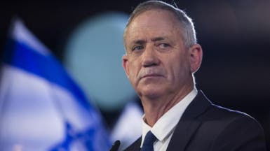 غانتس يدعو قادة الليكود إلى التخلي عن نتنياهو