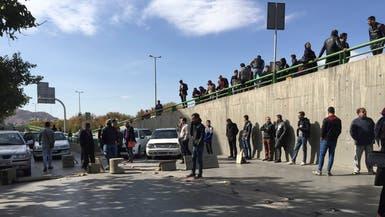 بعد وزير الداخلية.. نائب إيراني يعترف بمقتل 230 متظاهرا
