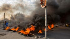 Security forces kill nine people during protests across Iraq