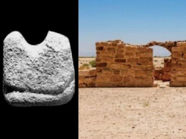 حجرة وجدوها في الأردن قد تكون أقدم قطعة شطرنج بالعالم