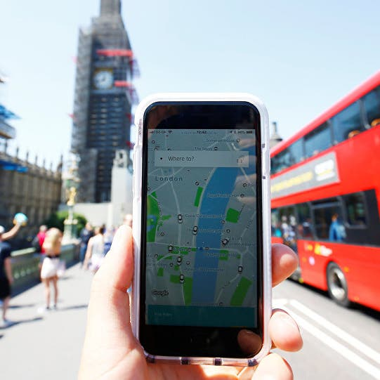 Transport for London ترفض تجديد رخصة أوبر.. لماذا؟