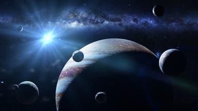 """هل توجد حياة على سطح قمر كوكب """"المشتري""""؟"""