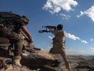 الجيش اليمني:عمليات عسكرية ناجحة بصنعاء والجوف والبيضاء