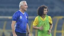 مارفيك: واثق من لاعبي منتخب الإمارات رغم غياب عموري