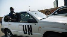 Militant attack in Congo kills 8 civilians