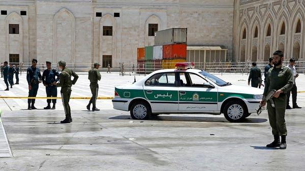 مقتل 11 على الأقل وإصابة العشرات في انفجار للغاز بإيران