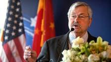 China summons US ambassador to protest against Hong Kong rights bill