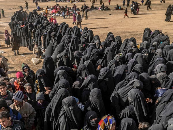 صفعة جديدة لداعش.. هجوم يصيب وكر التنظيم