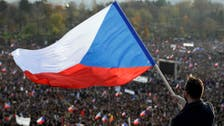 Czech intel report highlights Russian, Chinese spying