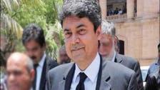 آرمی چیف کا مقدمہ لڑنے کے لیے پاکستانی وزیر قانون نے استعفا دے دیا