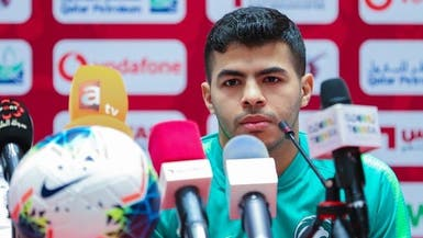 يحيى الشهري: المنتخب السعودي جاهز لبطولة الخليج