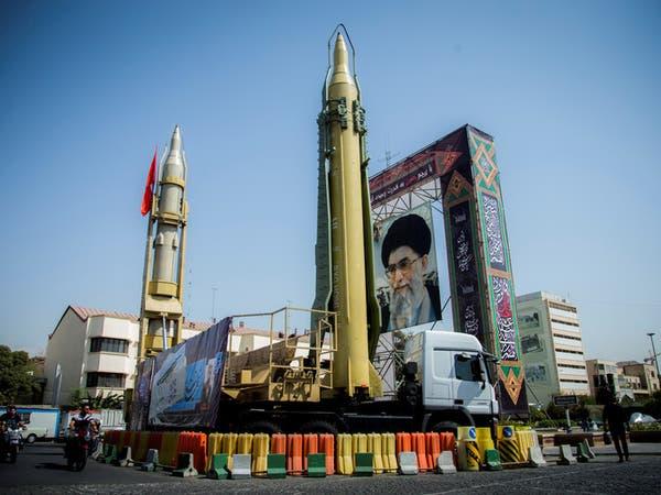 مسؤول أميركي: عيننا على صواريخ إيران المتأهبة