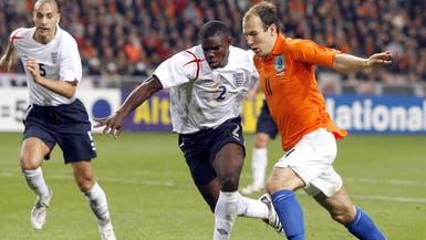 ريتشاردز يقلل من حظوظ إنجلترا بالفوز بلقب أوروبا