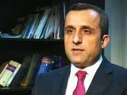 امرالله صالح از بازپسگیری اموال بانکها از قرضداران و مبارزه دولت با فساد خبر داد