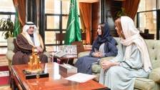 3 شقيقات سعوديات يمتهن البناء وأعمال الدهانات