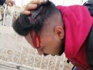 جنوب العراق.. إصابة صحافي خلال صدام مع مكافحة الإرهاب