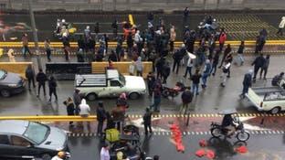 وزارت خارجه افغانستان کشته شدن سه شهروند افغان در اعتراضات ایران را تایید کرد