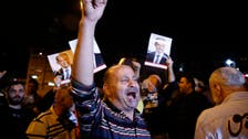 10 Lebanese hurt in clashes between supporters of Aoun, Kateb