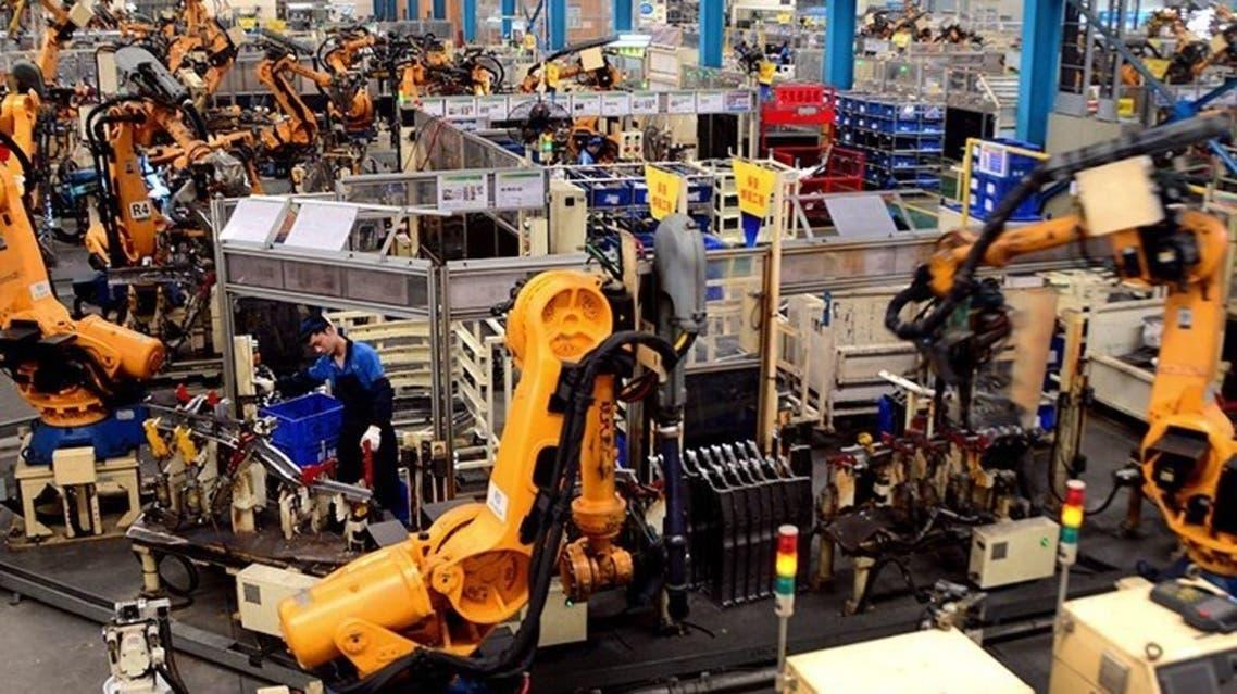 صناعة الصين