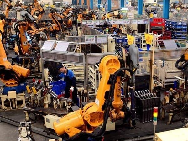 كورونا يدفع أنشطة المصانع بالصين للانكماش بوتيرة قياسية