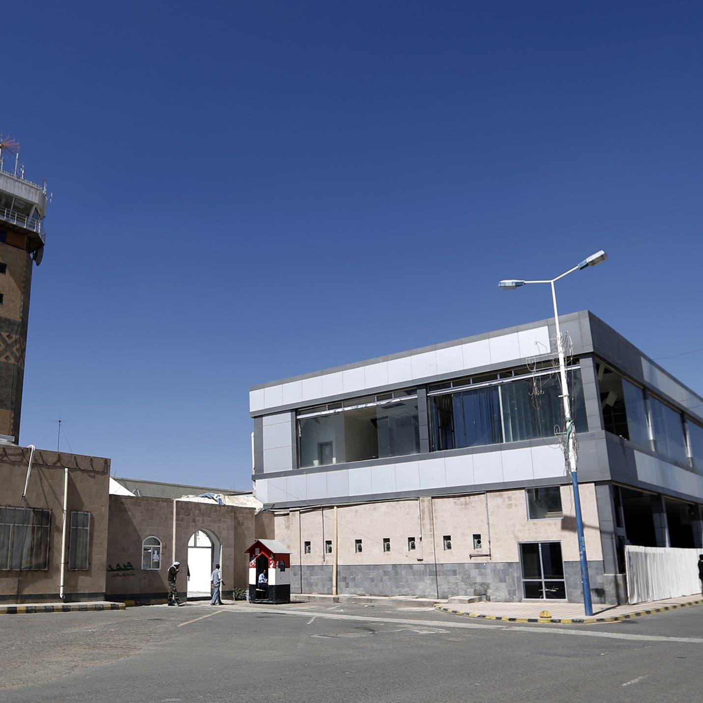 الحوثيون يتحججون بكورونا لوقف رحلات الأمم المتحدة لصنعاء
