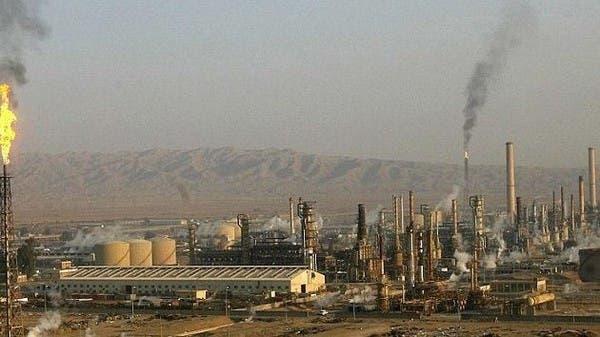 الجيش الليبي يستعيد السيطرة على حقل الفيل النفطي