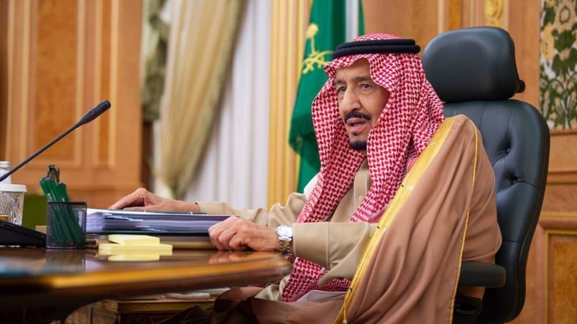 الملك سلمان يشيد بتطوير مناهج التاريخ الجديدة في التعليم