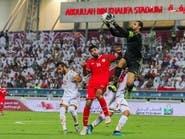 منتخب عمان يستهل حملة الدفاع عن لقبه بالتعادل مع البحرين