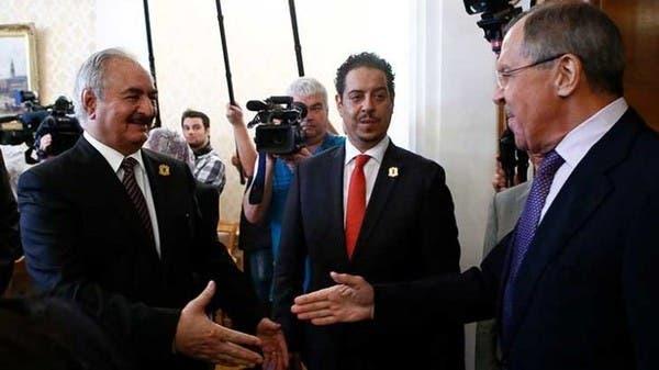 فشل هدنة ليبيا.. حفتر يرفض إشراف تركيا على وقف النار