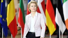 EU will not replace Nato, says new Brussels chief
