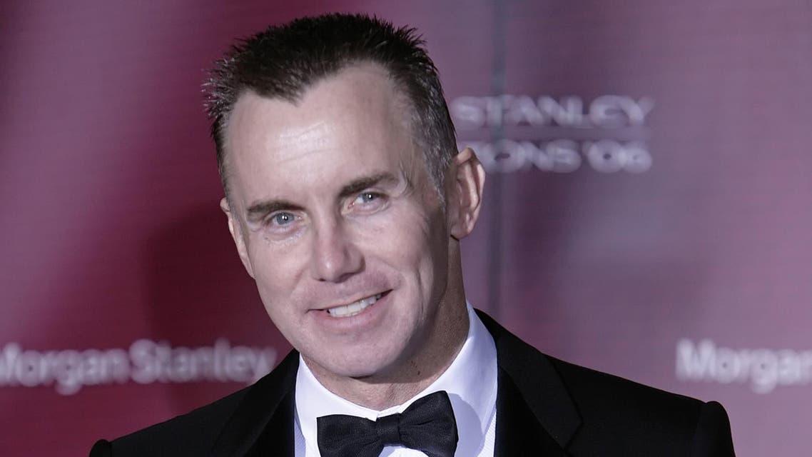 Celebrity Chef Gary Rhodes - AFP