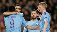 Manchester City's Abu Dhabi owners sell 10 pct stake to US firm