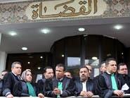 """قضاة الجزائر يهددون بالعودة للإضراب.. """"بحركة قاسية"""""""