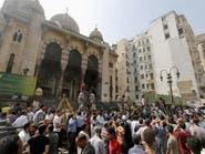 السجن المشدد لـ 43 متهماً إخوانياً في قضية أحداث مسجد الفتح