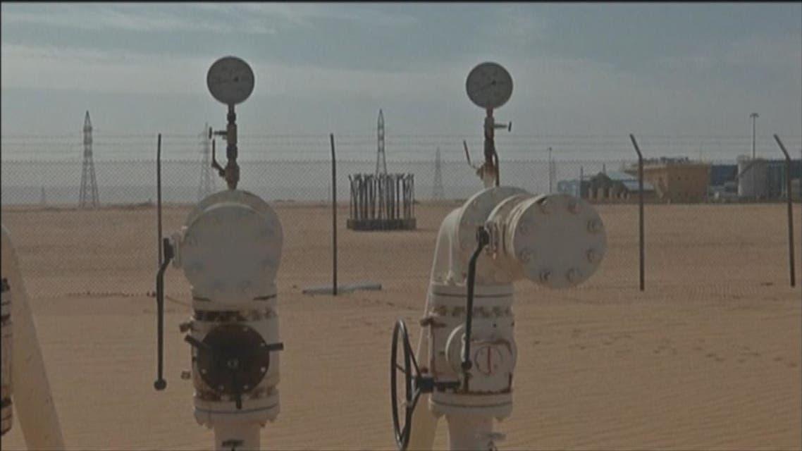 تعليق إنتاج النفط من حقل الفيل جنوب غربي ليبيا