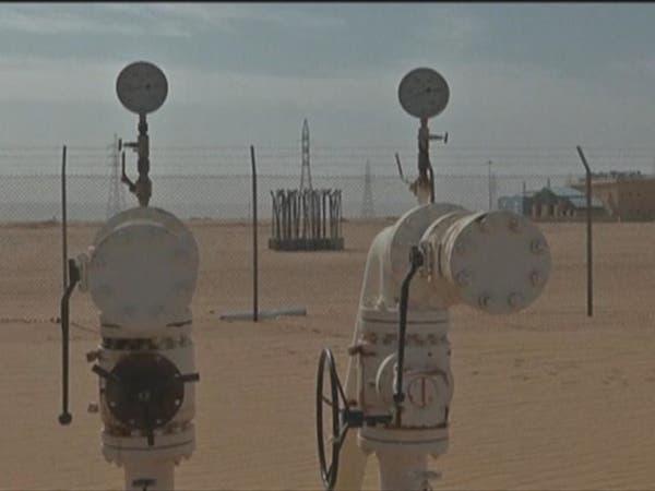 إنتاج إيني من النفط يتراجع إلى النصف في ليبيا