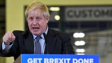 UK PM Johnson's Conservatives see lead narrow to 15 points: Opinium poll