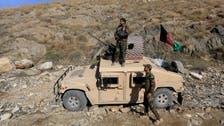 مقتل 15 شخصا بانفجار عبوة ناسفة شمال شرقي أفغانستان