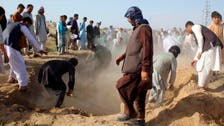 Afghan official: Roadside bomb kills 15; mostly women, girls