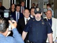 قاضٍ يسمح للممثلة شيورا بالشهادة ضد هارفي واينستين