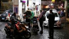 Crisis-hit Lebanon faces petrol station strike