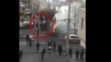 فيديوهات مسربة تنفي رواية إيران وتؤكد قتل الأمن المحتجين