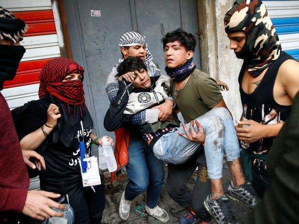العراق يحقق في قتل المتظاهرين.. ومحافظ ذي قار يستقيل