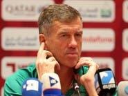مدرب العراق: لن أعتمد على العاطفة في اختيار التشكيلة