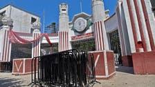 Three sentenced to prison over Algeria concert stampede deaths