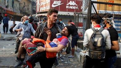 مئات القتلى باحتجاجات العراق.. مجلس الأمن يدعو للتحقيق