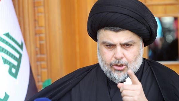 الصدر: إذا لم يكشف الأمن عن قتلة المتظاهرين فهو متواطئ