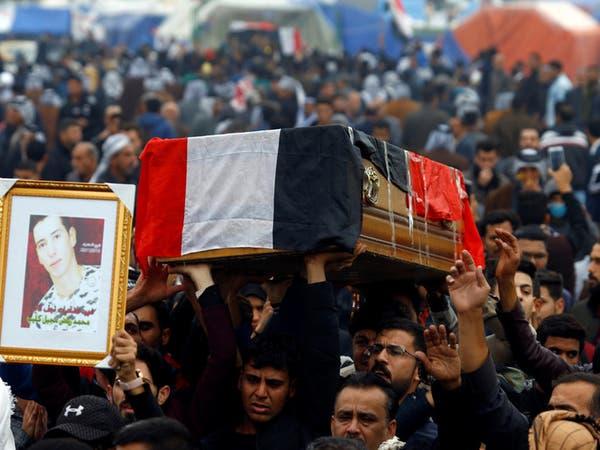 ارتفاع عدد ضحايا احتجاجات العراق لـ408 قتلى